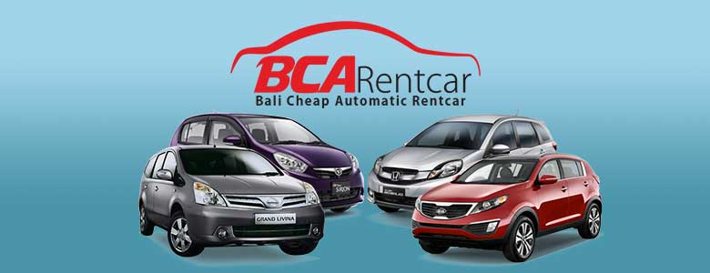 BCA-rentcar